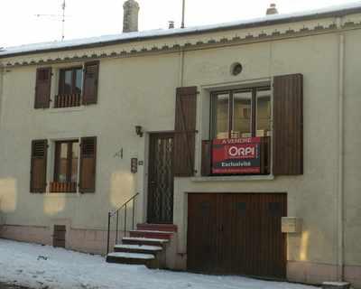 Vente Maison 115 m² à Avricourt 69 900 €