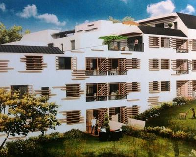 Vente Appartement 29 m² à Cenon 125 083 €