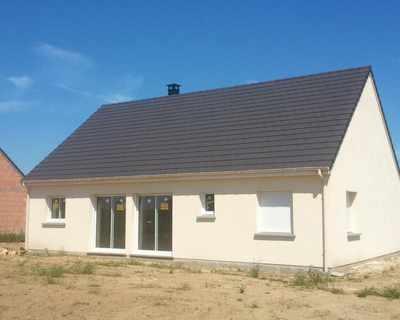 Vente Maison 60 m² à Fruges 127 766 €