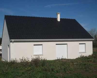 Vente Maison 60 m² à Bourthes 152 399 €