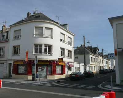 Vente Appartement 71 m² à Saint Nazaire 95 000 €