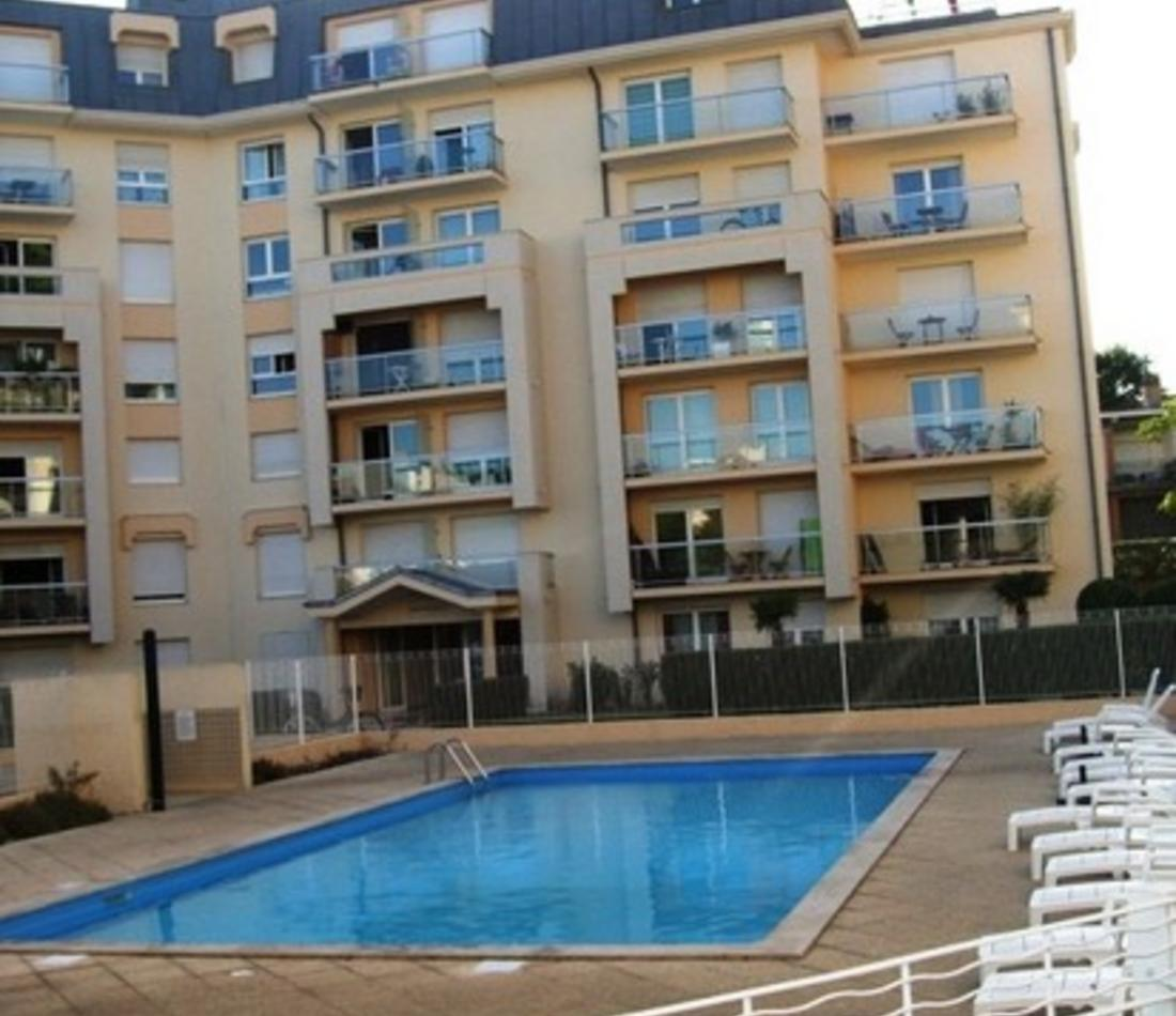 Location appartement f3 t3 3 pi ces merignac 900 mois for Location f3 bordeaux