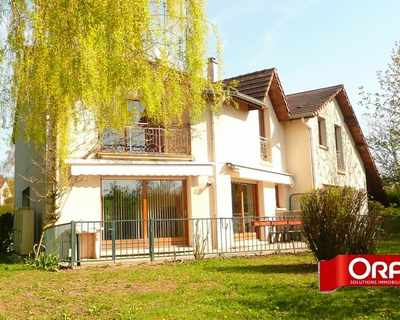 Vente Maison 230 m² à Luneville 439 900 €