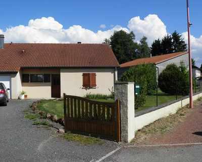 Vente Maison 130 m² à Badonviller 187 000 €