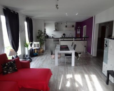 Vente Appartement 80 m² à Le Havre 146 000 €
