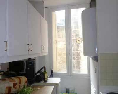 Vente Appartement 42 m² à Bordeaux - Proche 157 000 €