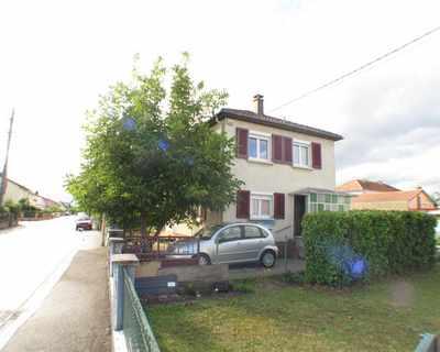 Vente Maison 79 m² à Kingersheim 179 000 €
