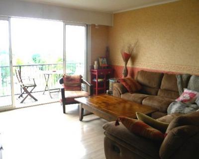 Vente Appartement 76 m² à Lormont 123 000 €