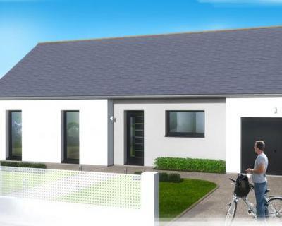 Vente Maison neuve à Le-Pin 158 270 €