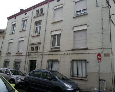 Vente T3 77 m² à Saint-Étienne 76 000 €