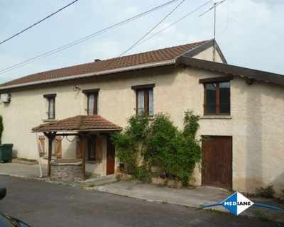 Vente Maison 138 m² à Salonnes 144 000 €