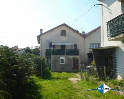 Vente Maison 125 m² à Dombasle sur Meurthe 162 000 €