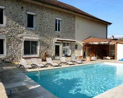 Vente Maison 340 m² à Chazey-Bons 570 000 €