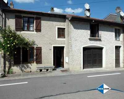 Vente Maison 150 m² à Bayon 108 000 €