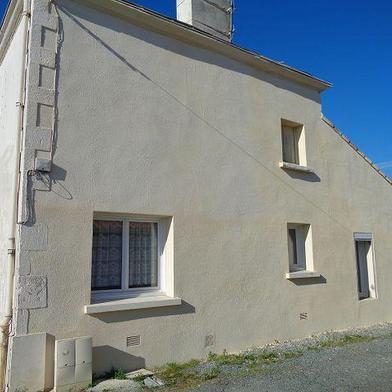 Maison 8 pièces 141 m²