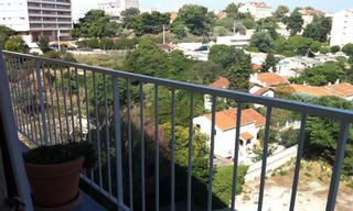 Achat appartement 2 pièces MARSEILLE (13015) 75 000 €