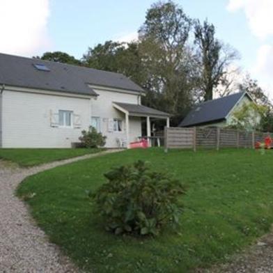 Maison 17 pièces 230 m²