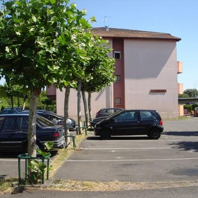 Appartement 1 pièce 29 m²