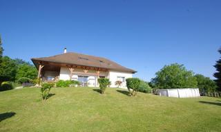 Achat maison 8 pièces Seyssel (74910) 339 000 €