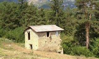 Achat terrain  Roquebillière (06450) 79 000 €