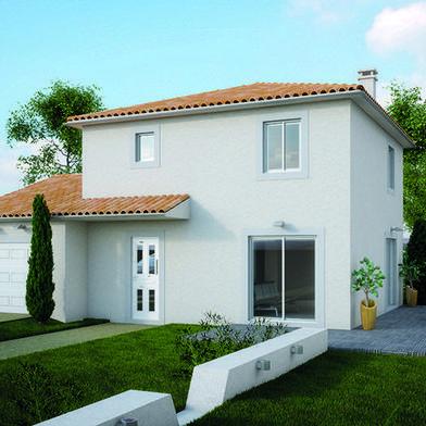 Maison 5 pièces 85 m²