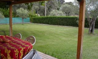 Vacances maison 3 pièces Vence (06140) 800 € / semaine