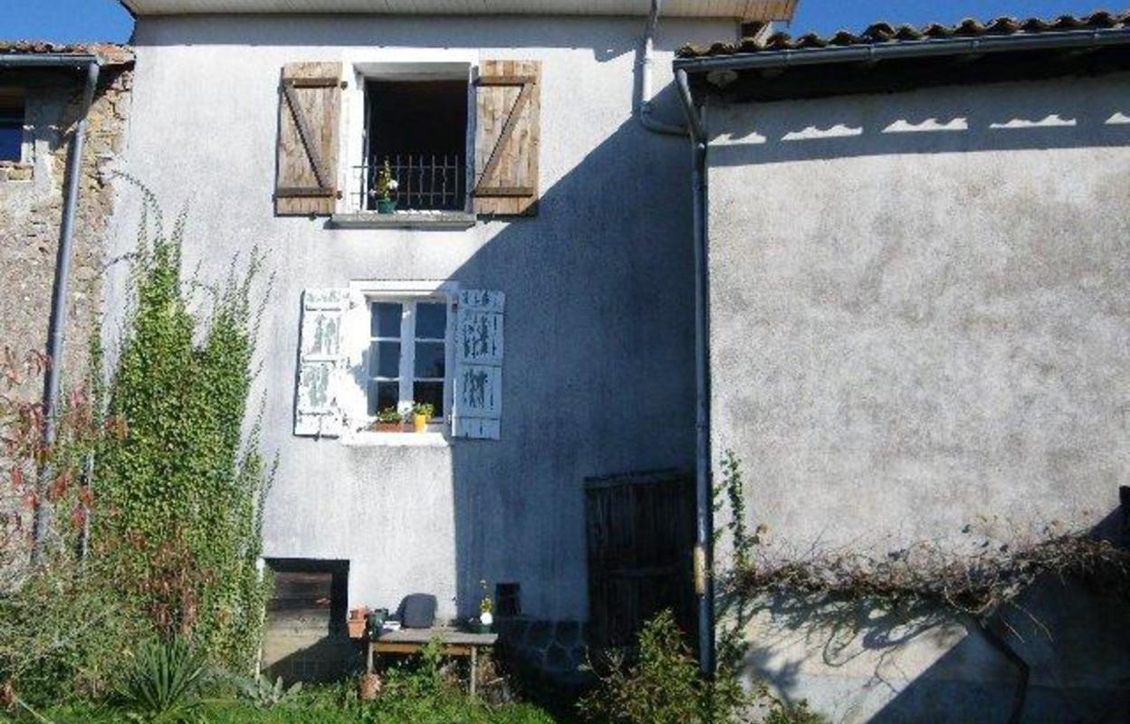 Maison 4 pièces 74 m²