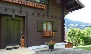 Achat maison 6 pièces Les Villards-sur-Thônes (74230) 460 000 €