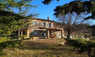 Achat maison 6 pièces Moissac-Bellevue (83630) 430 000 €
