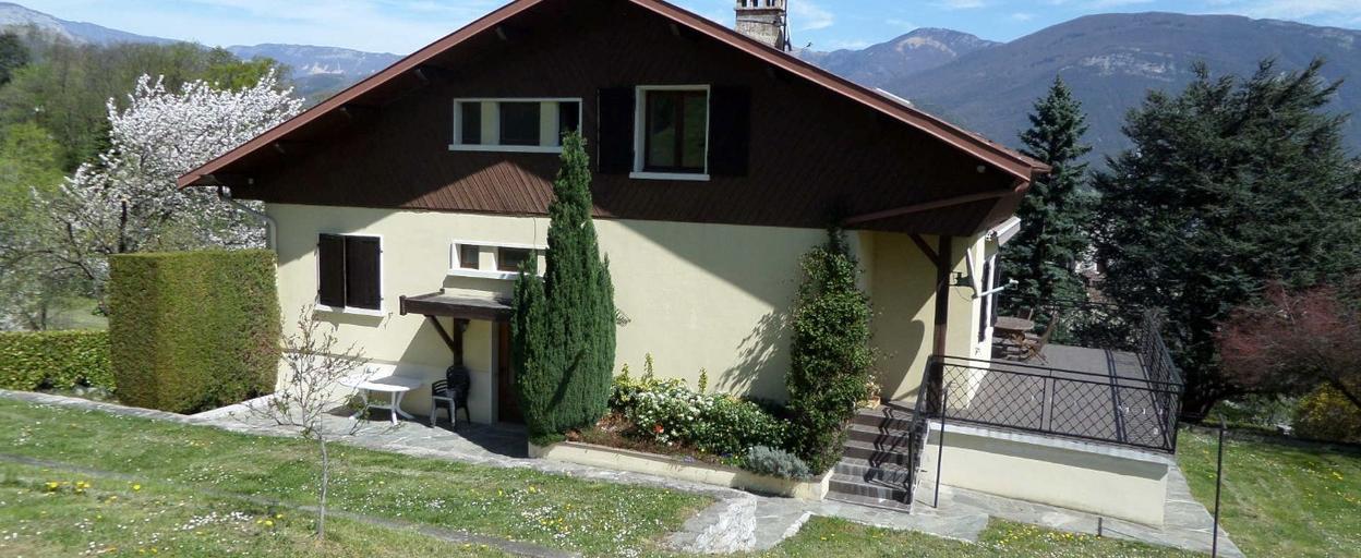 Achat maison 7 pièces Saint Baldoph (73190) 410 000 €