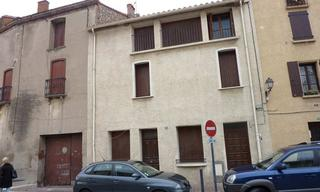 Achat maison 4 pièces Pézilla-la-Rivière (66370) 86 000 €