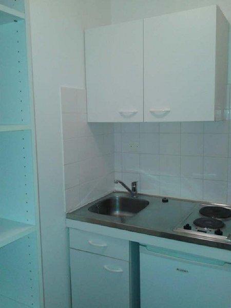 photo de Vente Appartement 28 m² à Compiegne 75 600 ¤