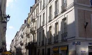 Location appartement 1 pièce Nantes (44000) 427 € CC /mois