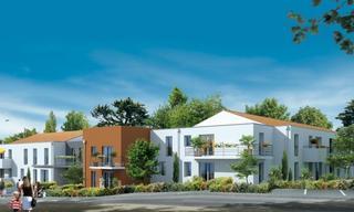 Location appartement 3 pièces Maisdon sur Sevre (44690) 575 € CC /mois