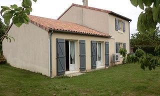 Achat maison 6 pièces Vivonne (86370) 201 400 €
