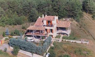 Achat maison 5 pièces Puget-Théniers (06260) 194 000 €
