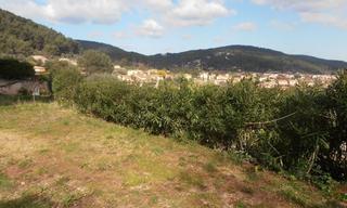 Achat terrain  Solliès-Pont (83210) 215 000 €