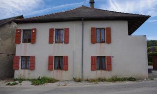 Achat maison 5 pièces Frangy (74270) 160 000 €