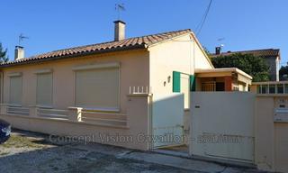 Location maison 3 pièces Cavaillon (84300) 750 € CC /mois