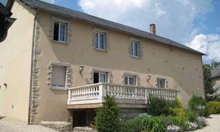 Achat maison 7 pièces Montsauche-les-Settons (58230) 395 000 €