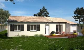 Achat maison 4 pièces Saint-Magne (33) (33125) 161 223 €