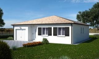 Achat maison 4 pièces Saint-Magne (33) (33125) 165 262 €