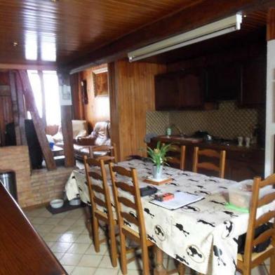 Maison 5 pièces 73 m²