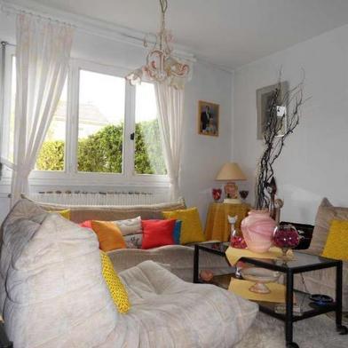 Maison 6 pièces 82 m²
