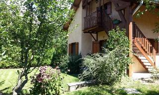Vacances appartement 3 pièces Puy St Eusebe (05200) 495 € / semaine