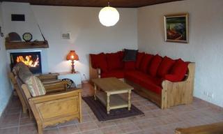 Vacances maison 7 pièces Saint Andre d'Embrun (05200) 590 € / semaine