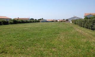 Achat terrain  Les Achards (85150) 51 500 €