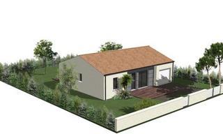 Achat maison 3 pièces Vairé (85) (85150) 147 380 €