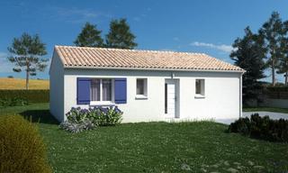 Achat maison 3 pièces Vairé (85) (85150) 129 400 €