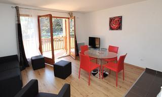 Location appartement 2 pièces Formiguères (66210) 500 € CC /mois